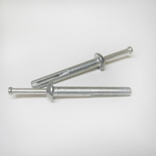 Zamac Nail In or Hammer Drive Anchor