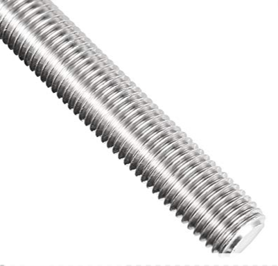 STAINLESS T316 FULLY THREADED ROD