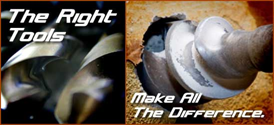 Tru Supply Company Home - The Right Tools Make All The Difference