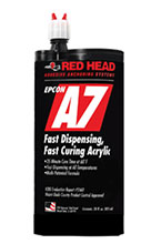 Red Head A7 Adhesive