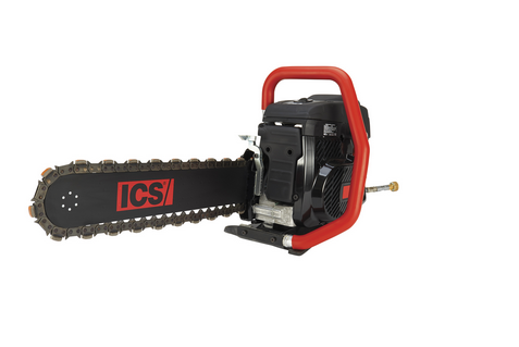 ICS Diamond Chain Saws