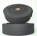 "3/8"" X 3"" Neoprene -With Adhesive 50/roll"