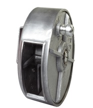 TIE WIRE REEL - LEFT OR RIGHT HAND USE