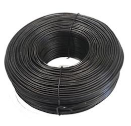 Tie Wire Rolls - Black Annealed-16 Ga. Rebar