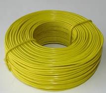 PVC COATED - Tie Wire Rolls 16 Gauge PVC-20