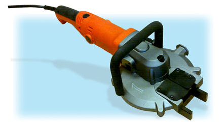 "7"" Blade Cutting Edge Saw"