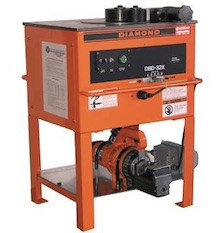 Complete Unit - 32X Bender & DC32WH Cutter