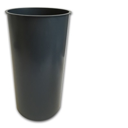 "Deslauriers Test Cylinder (no lid)- 6"" x 12""-20 pc"