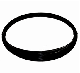 9 Gauge Black Annealed Wire- 50lb. Coil
