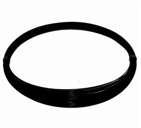 9 Gauge Black Annealed Wire 100lb. Coil