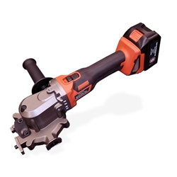 "BN Products BNCE-20-24V Cutting Edge ""24V Cordless"" Saw 24V Cordless saw, Cordless metal cutting saw, BN products, Metal cutting saw, Portable metal cutting saw, BN Products BNCE-20,ter, Cold Cutting rebar, cut epoxy coated rebar,~brenner nawman"