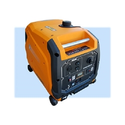 BN Products BNG-3300i Inverter Generator 3000W Gas Powered, Electric Start