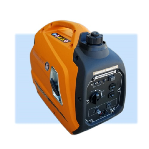 BN Products BNG2000i Inverter Generator Gas Powered 2000W Pull Start