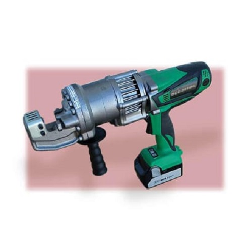 "BN Products DCC-2036HL  36V Cordless Rebar Cutter- Cuts up to #6 (3/4"") Rebar"