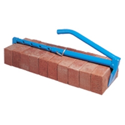 Bon Tool Square Tube Brick Tong fits 6-11 bricks