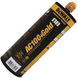 DeWalt (Powers) AC100+ Gold Quick Shot 28 oz. - 8 pc/carton