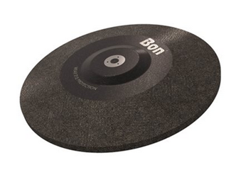 "Bon Tool 7"" Replacement Abrasive Disk -10 pk"