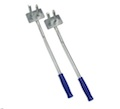 Keystone Wall Lifter Tongs