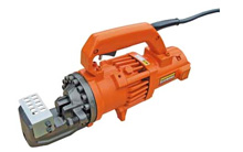 DC-25WH Portable Rebar Cutter