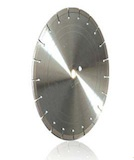 "14"" SEGMENTED DIAMOND SAW BLADE"