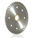 "4 1/2"" Diamond Turbo Saw Blade, Supreme Plus"