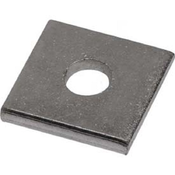 Steel Plate Washer  sc 1 st  Tru Supply Companyu0027s & Buy Plain Steel Plate Washer 3/8