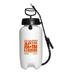 Chapin  22240XP 2 Gal. Acid Stain Sprayer