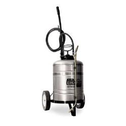 Chapin 6300 Stainless Steel Sprayer w/cart