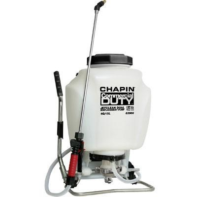 Chapin 63900 Backpack Sprayer