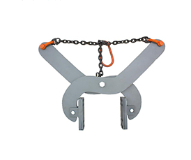 Bon 84-874 Curb Lifting Squeeze clamp with 1500lb capacity.