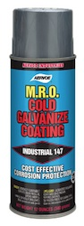 MRO Cold Galv Coating Spray