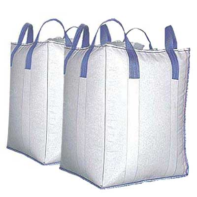 2 piece pack large capacity bags one ton bag
