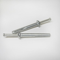 "1"" Zamac Nail In Zinc Coated"