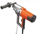 Husqvarna Core Drill Side View