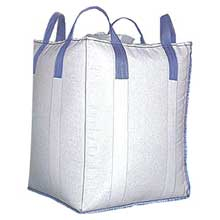 Bulk Bag - One Ton FIBC Bag