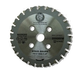 BN Products Saw Blades
