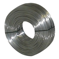 American Wire Tie: Rebar Tie Wire Stainless Steel Single Coil 16 Gauge Reinforcement Coils
