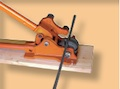 MANUAL REBAR BENDER CUTTER